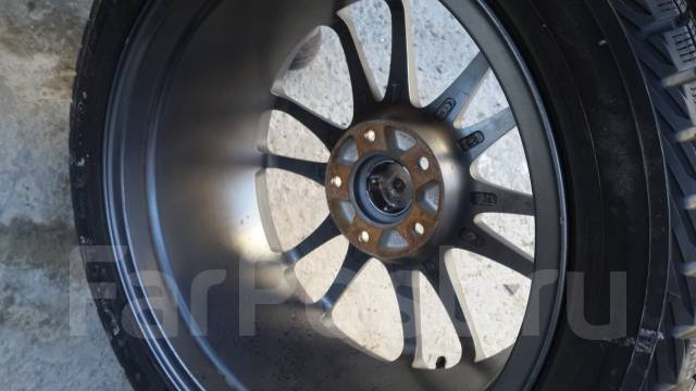 "A-Tech Final Speed Gear-R. 8.0x17"", 5x114.30, ET46, ЦО 72,0 мм."