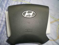 Подушка безопасности. Hyundai Starex Hyundai Grand Starex