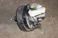 Вакуумный усилитель тормозов. Mercedes-Benz S-Class, W221