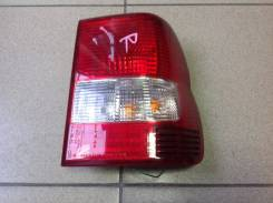 Стоп-сигнал. Mitsubishi Pajero iO