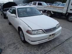 Toyota Mark II. 100