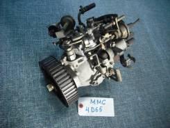 Топливный насос высокого давления. Mitsubishi: Eterna, Mirage, Lancer, Chariot, Galant Двигатель 4D65