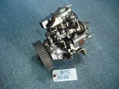 Топливный насос высокого давления. Mitsubishi: Mirage, Chariot Grandis, Lancer, Bravo, Libero Двигатель 4D68T