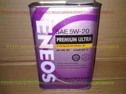 Eneos. Вязкость 5W20, синтетическое