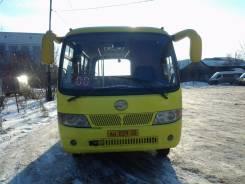Higer. Продам автобус , 3 856 куб. см., 19 мест