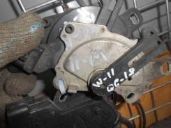 Селектор кпп. Nissan Avenir, W11 Двигатель QG18DE