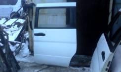Дверь сдвижная. Nissan Serena, PNC24