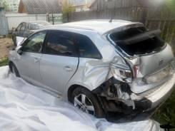 Seat Ibiza. MK4 6J, CBZB