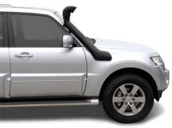 Шноркель. Mitsubishi Pajero, V65W, V78W, V63W, V73W, V77W, V75W, V60, V68W Двигатели: 6G74, 4M41, DI, 6G72, 6G75, GDI