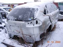 Крыло. Toyota Harrier, MCU36