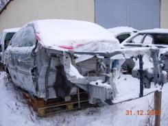 Лонжерон. Toyota Harrier, MCU36
