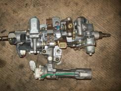 Колонка рулевая. Lexus RX330, MCU38, GSU30, MCU33, GSU35 Lexus RX350, MCU38, MCU33, GSU30, GSU35 Lexus RX330 / 350, GSU30, GSU35, MCU33, MCU38 Двигате...