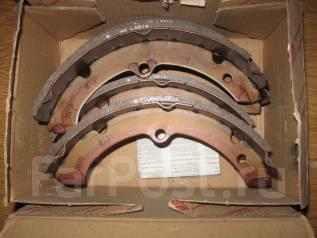 Колодка тормозная барабанная. Toyota Toyoace, RZY230, BU306, BU80, BU346, XZU344, BU172, BU120, XZU304, XZU401, KDY290, LY240, RZY231, LY280, BU81, BU...