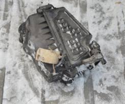 Корпус воздушного фильтра. Toyota Caldina, ZZT241 Двигатель 1ZZFE
