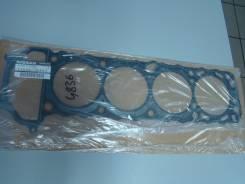 Прокладка головки блока цилиндров. Nissan: Presage, Largo, Bassara, R'nessa, Bluebird Двигатель KA24DE