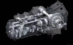 Ремонт механических коробок передач (МКПП), редукторов, ходовой части.