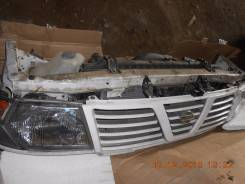 Ноускат. Nissan Safari, WYY61, WFGY61, WTY61, WGY61