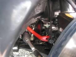 Стабилизатор поперечной устойчивости. Mazda Mazda6 Mazda Atenza, GH5FW, GH5AS, GH5FS, GH5AP, GH5FP, GH5AW