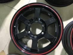Toyota Hiace. 6.5x16, 6x139.70, ET38, ЦО 108,0мм.