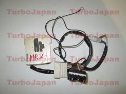 Turbo Timer Greddy MR2 SW20 Турбо Таймер. Toyota MR2, SW20
