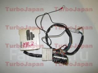 Turbo Timer Greddy MR2 SW20 Турбо Таймер. Toyota MR2, SW20L, SW20