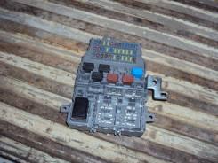Блок предохранителей. Honda Legend, KB2 Двигатель J37A
