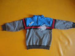 Пуловеры. Рост: 86-98 см