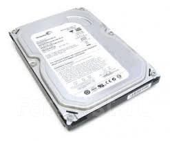 Жесткие диски 3,5 дюйма. 500 Гб, интерфейс SATA II