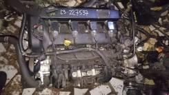 Двигатель в сборе. Ford Escape, TM7 Двигатель DURATEC23