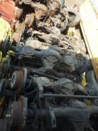 Редуктор. Mitsubishi: L200, Challenger, Pajero Sport, Triton, Montero Sport, Strada Двигатели: 4D56, 6G74, 6G72