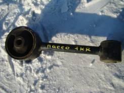 Крепление двигателя. Toyota Passo, KGC10 Двигатель 1KRFE
