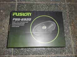 "Колонки ""Fusion"" FBS-6920"