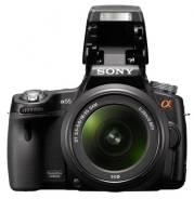 Sony Alpha SLT-A55. 15 - 19.9 Мп