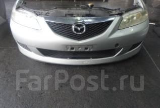 Ноускат. Mazda Atenza, GGEP Двигатели: LFVE, LFVD, LFDE
