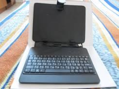 Чехлы с клавиатурой для Apple iPad.