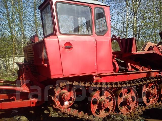 Трелевочный трактор тдт 55 продажа
