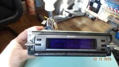 Sony CDX-R6750