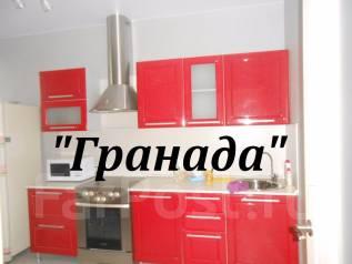 1-комнатная, проспект 100-летия Владивостока 84а. Вторая речка, агентство, 40кв.м. Кухня