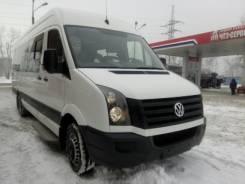 Volkswagen Crafter. Продам 50 19+1мест Турист новый, декабрь 2015 года, 2 000 куб. см., 19 мест