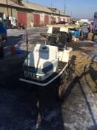 Iseki. Трактор для уборки риса без оборудования, 250 куб. см.