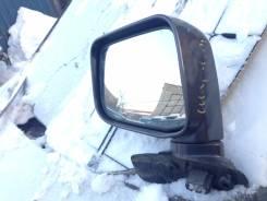 Зеркало заднего вида боковое. Mitsubishi Chariot Grandis, N84W, N94W, N86W, N96W