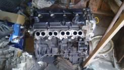 Двигатель. Nissan Primera, RP12, HP12, P12 Двигатель QR25DD