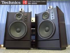 Technics SB-8000 В отличном состоянии