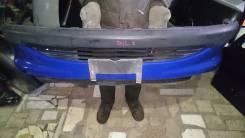 Бампер. Peugeot 206, 2A/C, 2B, 2A, C