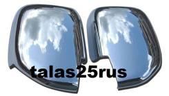 Накладка на зеркало. Lexus LX470, UZJ100, UZJ100W Toyota Land Cruiser Cygnus, UZJ100W