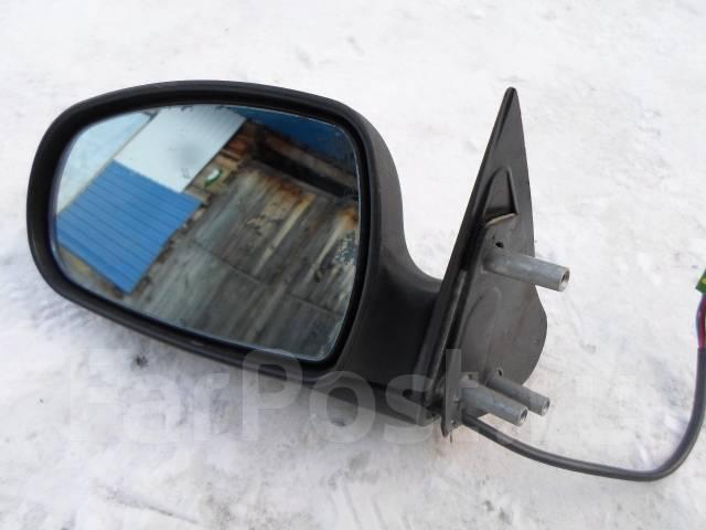 Левое зеркало на калину бу