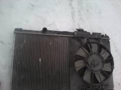 Радиатор охлаждения двигателя. Honda CR-V, RD5 Двигатель K20A