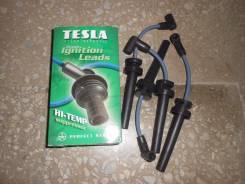 Высоковольтные провода. ГАЗ Tesla