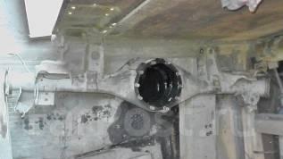 Чулок моста. Toyota Hilux Surf, LN130G Двигатель 2LT