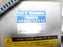 Блок управления рулевой рейкой. Toyota Crown, UZS175, JZS171, UZS173, JZS175, JZS177, JZS179, UZS171, JKS175 Toyota Crown Majesta, JZS179, UZS175, UZS...